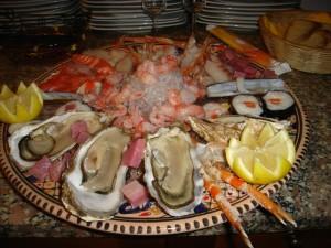 Trattoria di pesce Bareggio